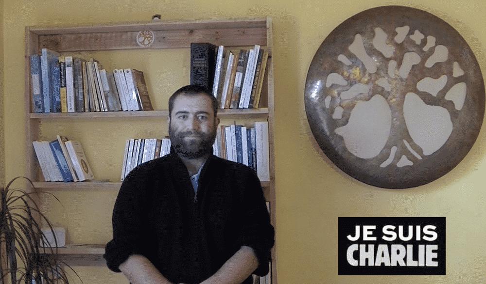 Défi 100 vidéos – Jour 4 – réaction à l'actualité