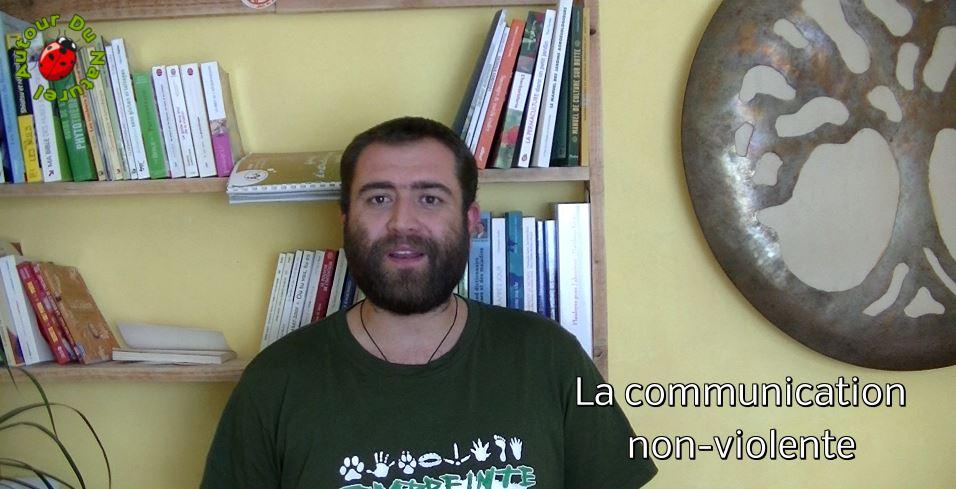 Défi 100 vidéos – Jour 49 – La communication non violente