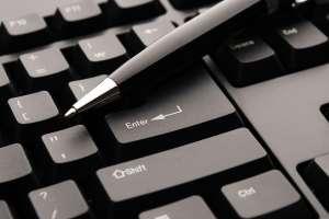 nettoyer son clavier d'ordinateur