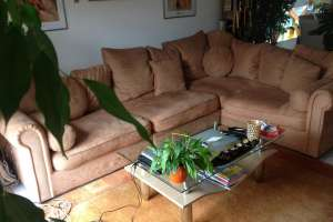 enlever les odeurs de tabac sur un canapé
