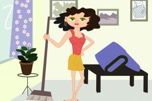 bicarbonate de soude: un allié dans la maison