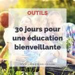 30j educ bienveillante