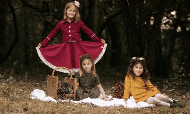 Des vêtements en petite série, fabriqués en France de manière artisanale